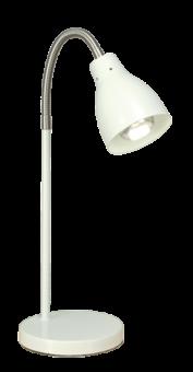 Sarek Bordslampa vit 45cm