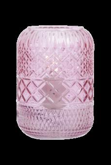 Minna Bordslampa rosa 18cm