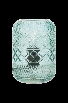 Minna Bordslampa grön 18cm