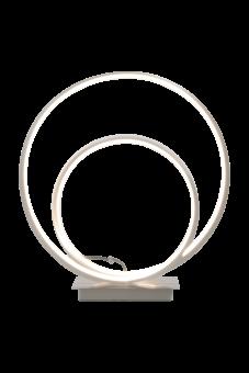 Loop Bordslampa stål 37cm