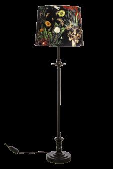 Torne Bordslampa svart 80,5cm