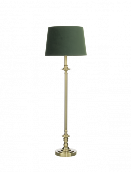 Torne Bordslampa antik 80,5cm