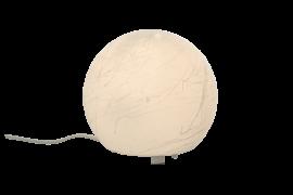 Moon Bordslampa vit 20cm