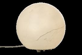Moon Bordslampa vit 25cm