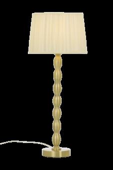 Josefine Bordslampa matt mässing 50cm
