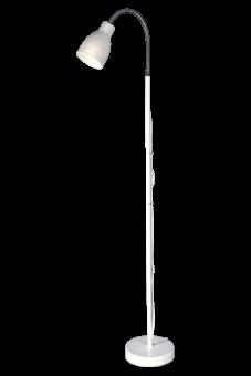 Sarek Golvlampa antik 136cm