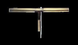 Picasso Vägglampa antik 47cm