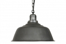 Maryland Taklampa råjärn 37cm