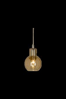 Leah Fönsterlampa amber 13cm