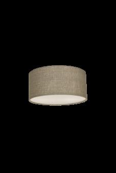 Bendir Plafond grå 38cm