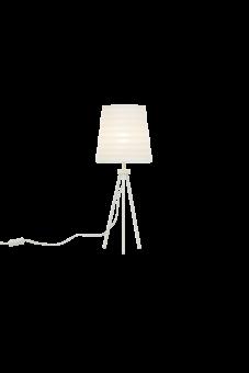 Fussili Bordslampa vit 53cm