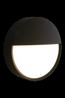 Mandal Vägglampa svart 25cm