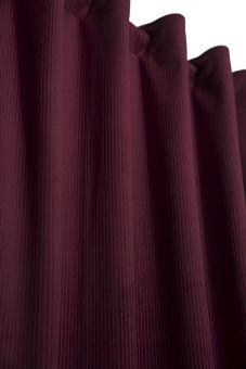 Svanefors Multibandslängd Chelly Sammet vinröd 2st