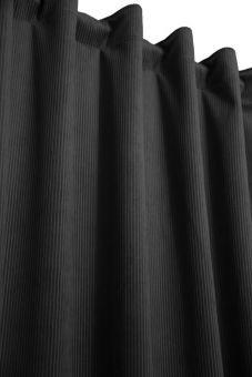 Svanefors Multibandslängd Chelly Sammet mörkbrun 2st