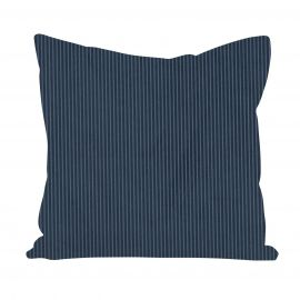 Svanefors Kuddfodral Chelly blå 60x60cm
