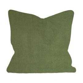 Svanefors Kuddfodral Chelly grön 45x45cm