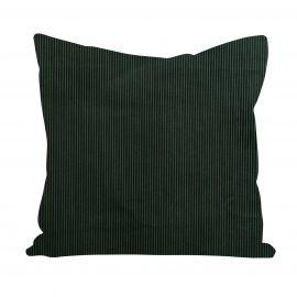 Svanefors Kuddfodral Chelly mörkgrön 45x45cm