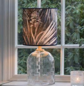 PR Home Betty Bordslampa glas/mässing 35cm