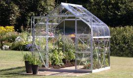 Växthus Vitavia Diana alu/glas 1,9x2,6m / 5m²