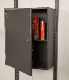 Tellbe Förvaringsskåp med lås