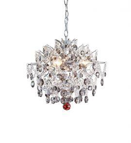 Hidden Gem kristallkrona Design Tony Irving