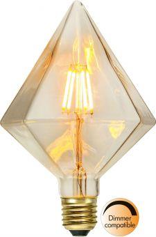 LED lampa E27 Soft Glow 2200K 1,6W dimbar