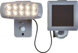 Solcells-spotlight Powerspot rörelsesensor Star Trading