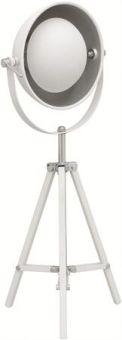 Bordslampa Dome Vit