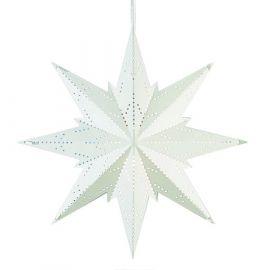 Star Trading Mini stjärna vit