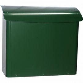Postlåda Safe Post Premium 21 Racing Grön