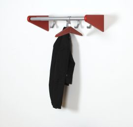 Moa mini Hatthylla 50-80cm röd