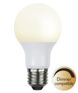 LED lampa Opal E27 Dimbar 7W(40W)