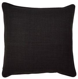 Spektra kuddfodral 45x45cm svart