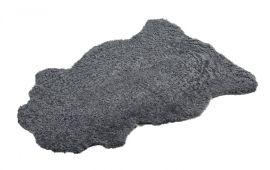 Fårskinnsfäll Aussie Charcoal 60x100cm