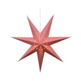 Gulli Adventsstjärna 75cm Papper