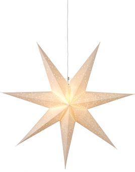 Sensy pappersstjärna 100cm
