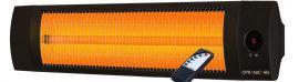 Infravärmare Opranic Lava PRO 23XR 2300W med fjärrkontroll