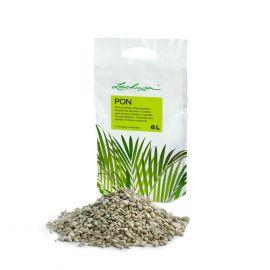 Granulat 6 liter till Lechuza krukor och blomlådor