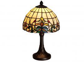 Lilja Tiffany bordslampa