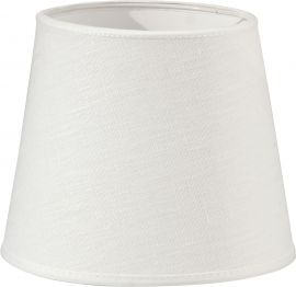 Lampskärm Mia Lin offwhite 17cm PR Home