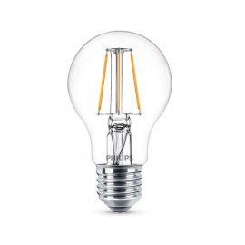LED lampa klar 4W, 2700K, E27 till Norlys utomhuslampor