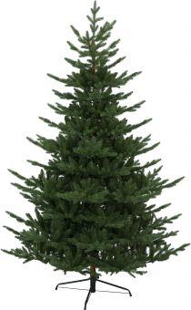 Brekstad julgran/plastgran 210cm grön