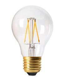 LED-lampa E27 Filament 6cm 4W(25W)