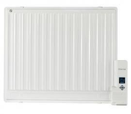 Oljefyllt element 600W, 230V Digital Elektronisk termostat