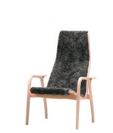 Stolsöverdrag 47-52x144 cm till fåtölj Primo hög