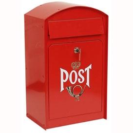 Postlåda 9242 från Lidab