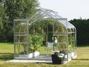Diana växthus för trädgård