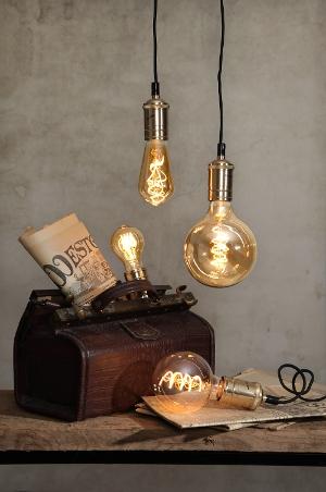 LED-lampor filament