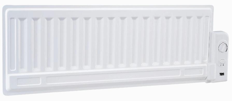 Oljefylld radiator rubrikbild